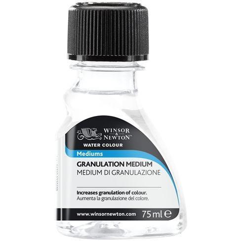 Winsor & Newton Granulation Medium